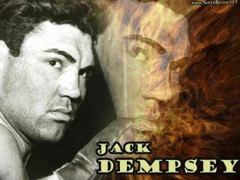 Демпси Джек (Кид Блэк)